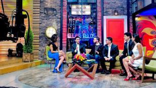 Mira esta divertida entrevista al Grupo 5 en un programa extranjero