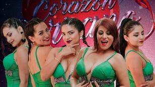 Mira la presentación de 'Traicionero' de Corazón Serrano durante su aniversario