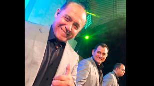 ¡Mira las fotos del concierto de Agua Marina en Oyotún!