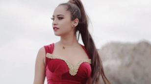 Mira las fotos más sexys de Ana Lucía Urbina de Corazón Serrano