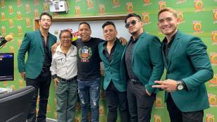 'Mis sentimientos' de Orquesta Candela ganó la primera edición de QQQumbia Web