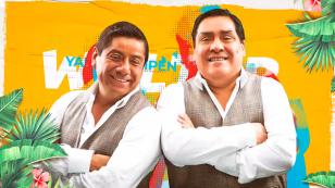 Hermanos Yaipén presenta Mix Macho, su segundo tributo a Lisandro Meza
