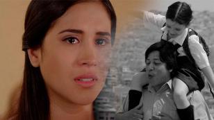¡Niños fanáticos de 'Ojitos Hechiceros' imitan a protagonistas de telenovela! (VIDEO)
