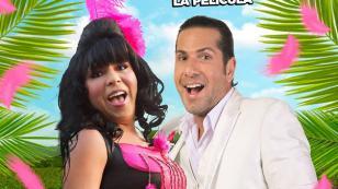 No te pierdas el trailer de 'Mi novia es él', película donde actuará Edwin Sierra y Gregorio Pernía