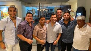 Orquesta Candela, Agua Marina y los Hermanos Yaipén asistieron a la reunión 2020 de conocida plataforma musical