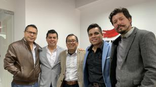 Orquesta Candela anuncia convenio con importante firma musical