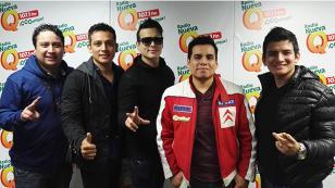 Orquesta Candela anuncia nuevo disco '25 años de cumbia'