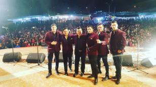 Orquesta Candela celebra los 23 millones de reproducciones del videoclip de 'Me vas a extrañar'