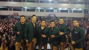 ¡Orquesta Candela brindará espectacular show en Chilca!