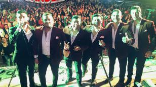 Orquesta Candela anunció concierto para fin de año
