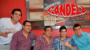 Orquesta Candela envía mensaje a Jerry Rivera, tras sufrir accidente