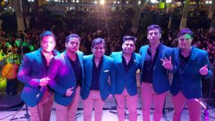 Orquesta Candela estará en la tradicional Vendimia de Surco