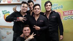 Orquesta Candela estrenó 'Perú, tierra de la alegría'