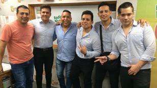 ¡Orquesta Candela fue premiada en 'Qumbias y Risas'!