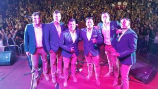 Orquesta Candela inició su gira 'Nunca es suficiente'