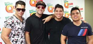 Orquesta Candela presentó su nueva canción 'Me equivoqué'
