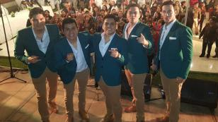 Orquesta Candela presentó remix de 'Tu falta de querer'