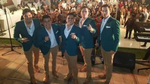 Orquesta Candela presentó 'Tu falta de querer' en karaoke