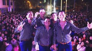 Orquesta Candela publica una versión del tema 'Lejos de ti'