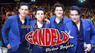 Orquesta Candela puso a bailar a sus fans de San Juan de Lurigancho