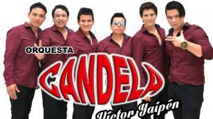 Orquesta Candela puso a bailar a sus fans de Carabayllo (VIDEO)