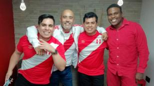 Orquesta Candela realizará una canción a dúo con Marco Romero y Guajaja