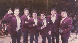 Orquesta Candela realizó un cover del tema 'Sirena' de Sin Bandera