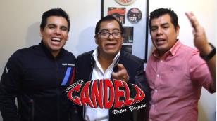 ¡Orquesta Candela rinde homenaje a papá! (VIDEO)