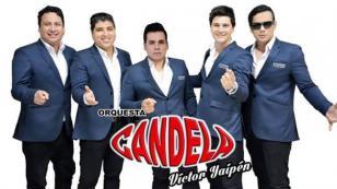 Orquesta Candela se une a campaña solidaria por los damnificados de los desastres naturales (VIDEO)