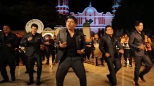¡Mira el videoclip de 'Te amo para siempre' de 'Orquesta Candela'!