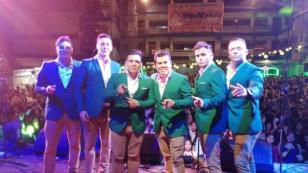 Grupo5 y Orquesta Candela brindarán concierto en Huacho