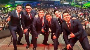 Orquesta Hermanos Yaipén es embajadora de la Marca Perú (VIDEO)