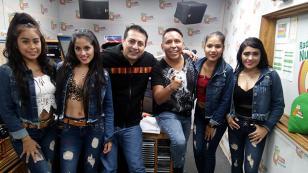 Pasión Norteña presentó su nueva canción 'Corazón vacío' (VIDEO)