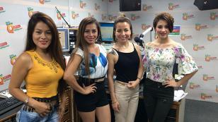 ¡Pasión & Qumbia brindó recetas en 'El Show de las Mamis'! (VIDEO)