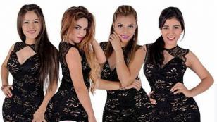 Pasión & Qumbia lanzó videoclip de la canción 'Amor de arena'