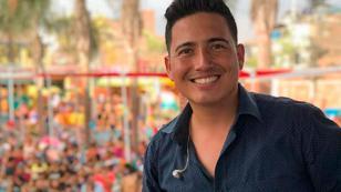 Pedro Loli agradeció apoyo de fans para continuar en 'El artista del año' (VIDEO)