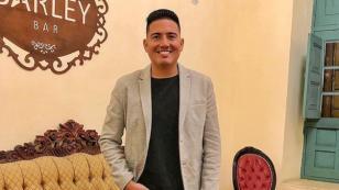 Pedro Loli se emociona al saber que su hijo será varoncito