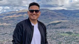 Pedro Loli se pronuncia sobre el incidente entre Salim Vera y Daniela Darcourt