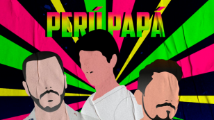 Cedric Vidal y Erick Elera lanzan el álbum