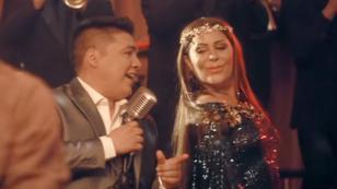 Pipo Rodríguez, ex vocalista de Los Ángeles Azules estará con Chris Alegría en entrevista exclusiva ¡No te pierdas los detalles!