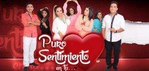 ¿Qué dijo Corazón Serrano sobre Puro Sentimiento?