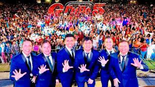 ¿Qué video del Grupo5 superó los 11 millones de vistas?