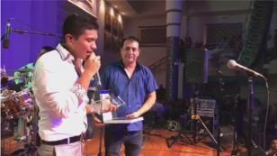 ¡Radio Nueva Q celebra junto al Grupo5 su 44 aniversario! (VIDEO)
