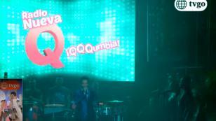Radio Nueva Q estará presente, hoy, en el concierto de Estrellita en 'Ojitos Hechiceros' (VIDEO)