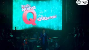 ¡Radio Nueva Q estuvo presente en la telenovela 'Ojitos Hechiceros'! (VIDEO)