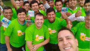 ¡Radio Nueva Q premió a sus oyentes en provincias!