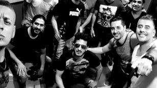 Ráfaga alista nuevo disco con Ariel Puchetta (VIDEO)