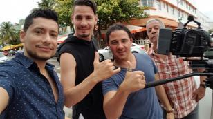 Ráfaga estrena nuevo tema y videoclip por sus 20 años