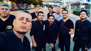 Ráfaga pide a sus seguidores hacer un challenge de la canción 'Mentirosa' (VIDEOS)
