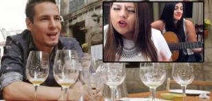 Cover de 'Una cerveza' de Ráfaga se vuelve viral